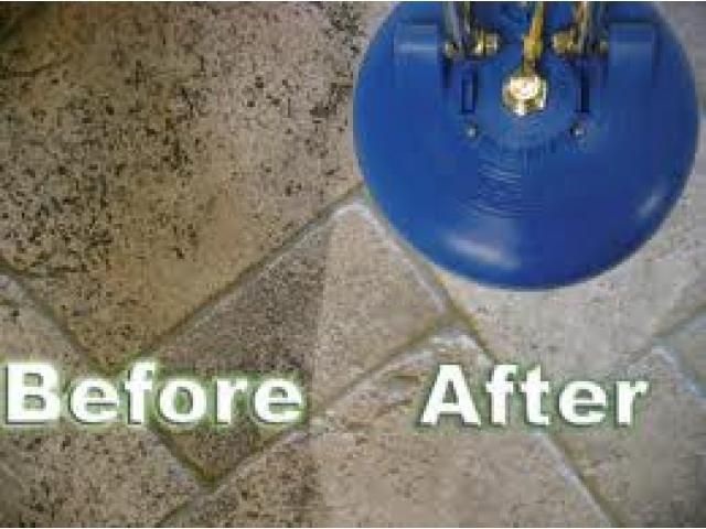 Tile and Grout Cleaning Humble - Adsjar