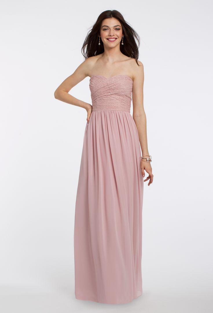 Mejores 91 imágenes de BRIDESMAID DRESSES en Pinterest | Diseños de ...