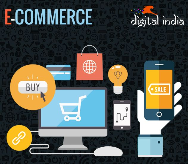 As the number of internet users grows, e-commerce will soon be the main way to complete business transactions.  #ecommerce #onlinepayment #onlinemedia #onlinestore #internet #flipkart #amazon #snapdeal #myntra #jabong #ebay #digital #digitalindia