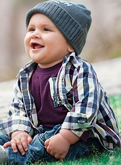 Baby Boy Clothes Online - Pumpkin Patch USA
