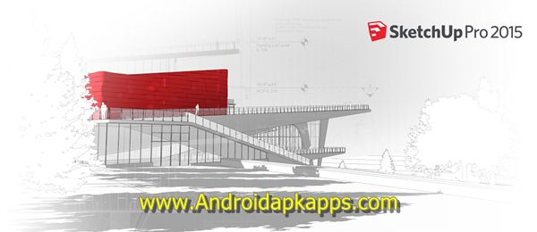 Download SketchUp Pro 2015 Full Version Crack | Androidapkapps - As we know, SketchUp is a tool that you can use to create designs and 3d graphics. SketchUp Pro delivers everything you need to create professional 3D design and graphics. Download too : Download TeraCopy Pro 3.0 Alfa Full License Key.