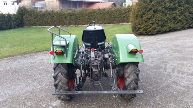 FENDT FARMER 2D 35PS BJ1965.CA 26KMH.TOPZUSTAND. ABSOLUTES SCHMUCKSTÜCK. TÜV NEU in Business & Industrie,Agrar, Forst & Kommune,Landtechnik & Traktoren | eBay