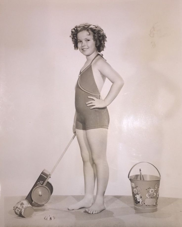 Cum dripping naked picture of shirley temple
