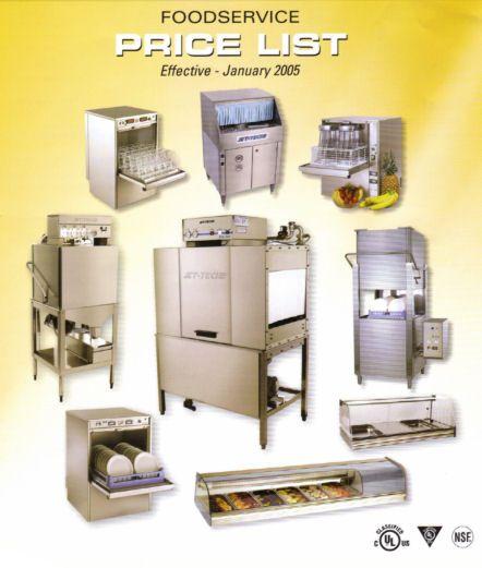 Commercial Dishwasher Restaurant Equipment ~ Best commercial kitchen equipment images on pinterest