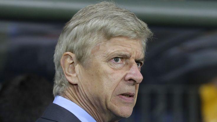 Arsene Wenger believes Arsenal are now on the right track #News #Arsenal #ArseneWenger #Brighton #ChrisHughton