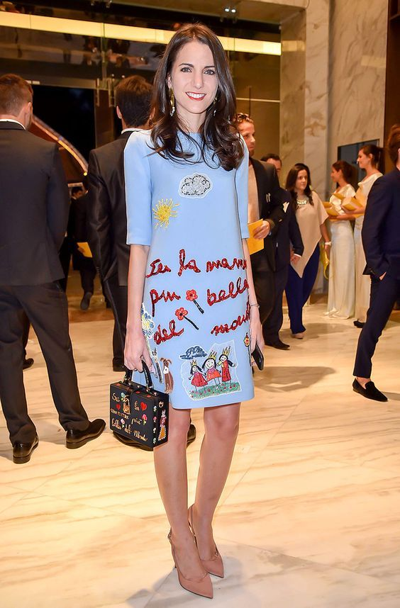 The Little-Known Fashion Editor You'll Love: Kelly Talamas