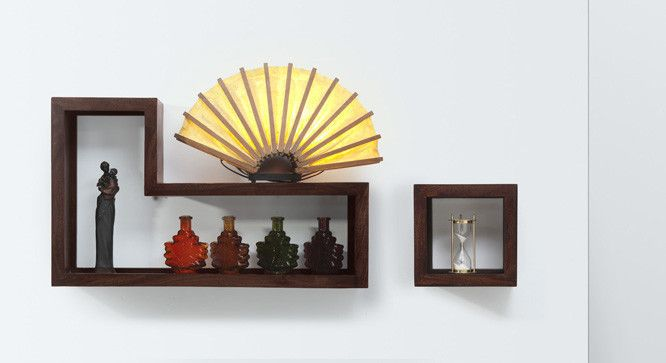 Cassidy Wall Shelves - Set of Two
