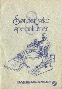 8 sønderjyske specialiteter