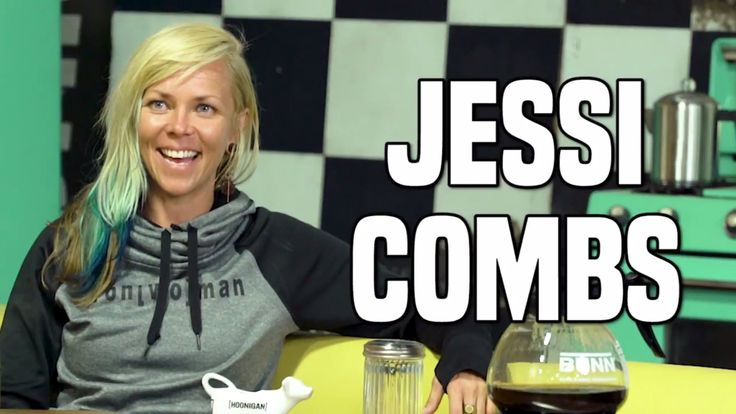 Jessi Combs Sits Down And Drops Knowledge About Herselfhttp://www.thedrive.com/watch-this/15767/jessi-combs-sits-down-and-drops-knowledge-about-herself