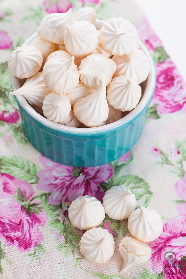 aprender a fazer suspiros delicados, leves e gostosinhos pode ser mais fácil do que você imagina!