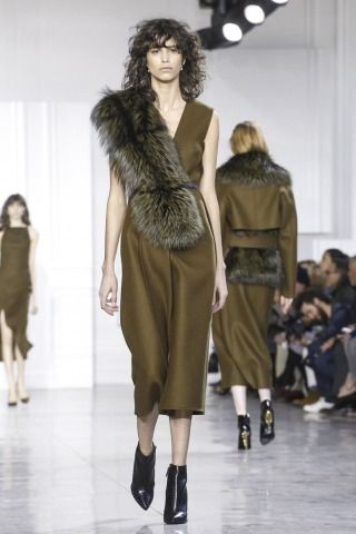 New York Womenswear A/W 2015  Jason Wu
