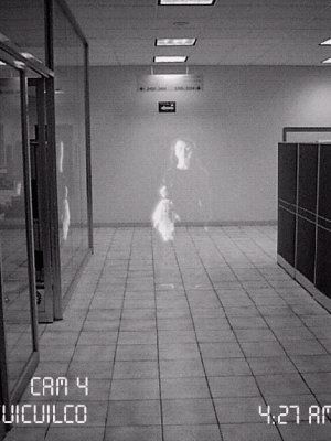 135 best images about Ghost on Pinterest | Security camera ...