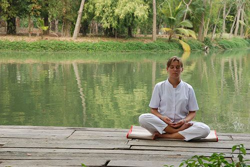 Begynder Tips til Meditation - Kompetencecirklen | Online Eksponering af Kompetencer