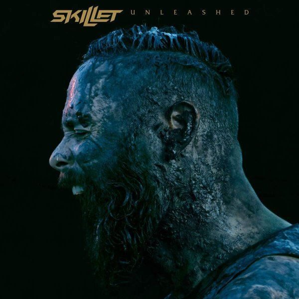 """Unleashed"" - Skillet // New album set to come out in August 2016! Song ""Feel Invincible"" released on May 20th, 2016!"