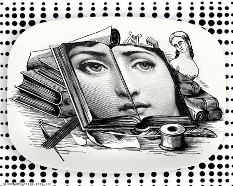 Fornasetti mobili ~ 551 best fornasetti artplates images on pinterest piero