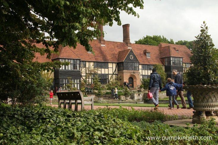 Gardens Offering Free Entry to Mothers on Mother's Day 2017 - Pumpkin Beth