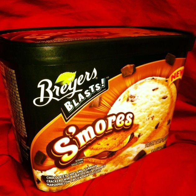 Breyers Ice Cream Flavors | Breyers Is No Longer 'Ice Cream' as Cost Cutting Measures Cheapen ...