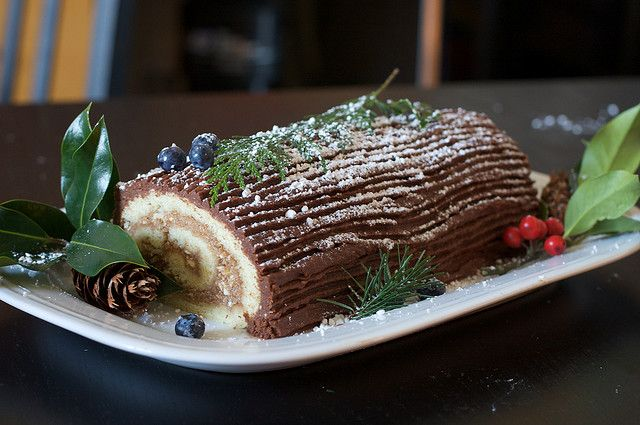 A classic for your Italian Christmas dessert