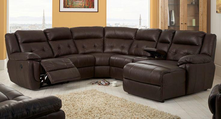#corner #sofa