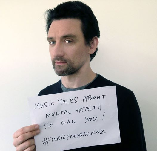Paul Dempsey, being an all-round brilliant human being.
