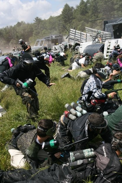 363 Best Paintball Images On Pinterest Airsoft