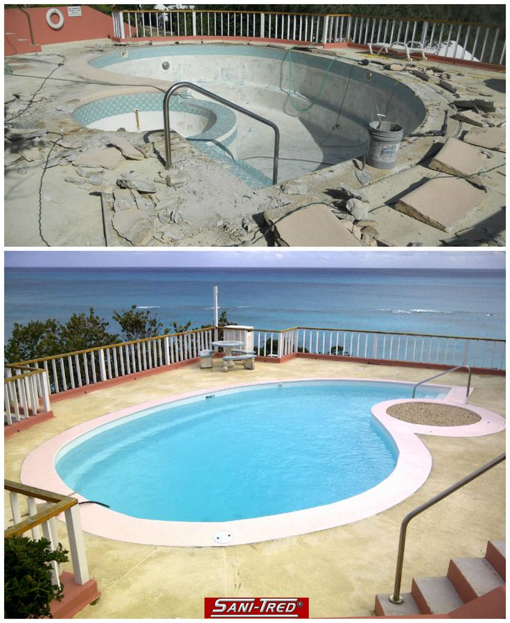 1000 images about swimming pool repair on pinterest for Swimming pool resurfacing