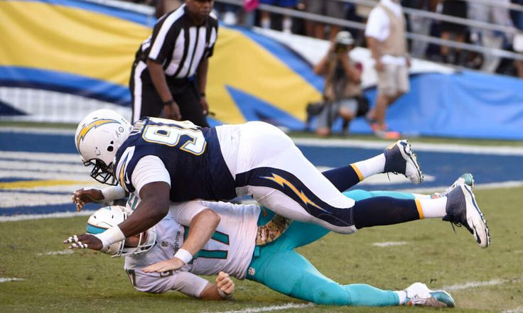 Corey Liuget is the Chargers player with the most to prove in 2017 = For a team that hasn't won a combined 10 games over the last two years, there are plenty of players who have a lot to prove heading into 2017. Many for various reasons as well. Some might.....