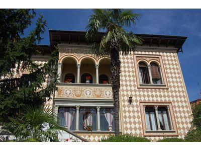 Bed and breakfast for sale in Brusnengo - €590,000