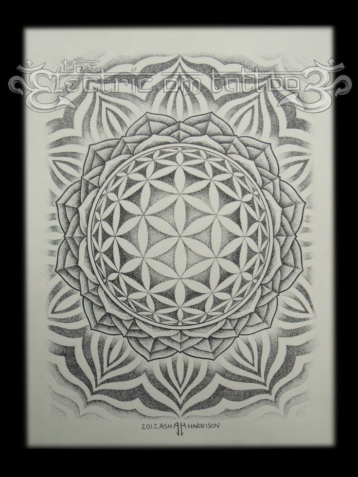Flower of Life Mandala 2012 by ~Ash-Harrison on deviantART --> Great tools for light-workers.. Flower of Life T-Shirts, V-necks, Sweaters, Hoodies & More ONLY 13$ EACH! LIMITED TIME CLICK ON THE PICTURE