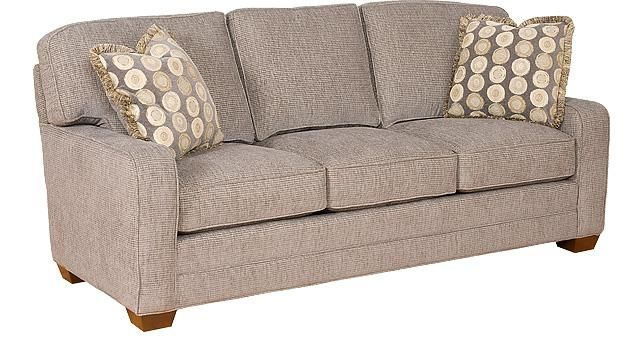 King Hickory Bentley Sofa Build Your Own Sectional