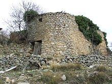 Herba-savina - Viquipèdia, l'enciclopèdia lliure #pallarsjussa #despoblats #pueblosabandonados Conca de Dalt