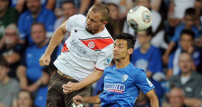 St Pauli Vs Bochum Soccer Live Stream Soccer Bochum Streaming
