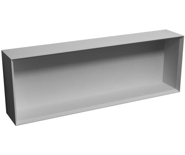 875mm Floating Shelf Solid Stone