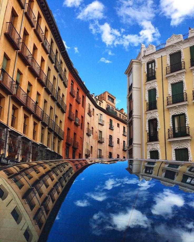 #madrid #spain #travel