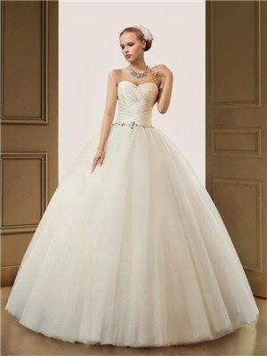 vestidos de novia corte princesa con corset - buscar con google