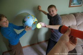 solar eclipse science experiment for kids