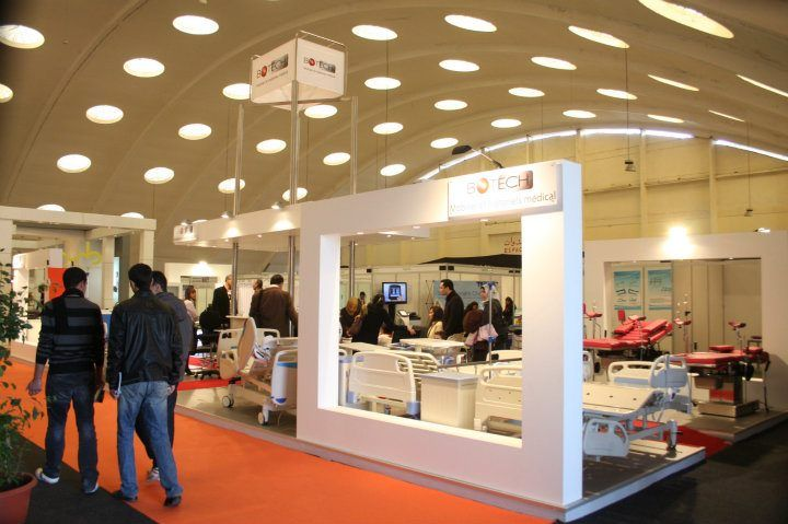 Best trade show presenting medical devices and products, putting buyers and suppliers from all over the world in touch.
