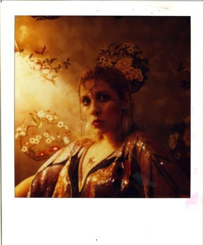 Stevie Nicks | Stevie Nicks, Self-Portrait
