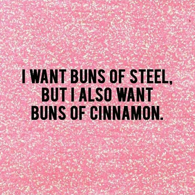the struggles! Especially when everyone in the house wants cinnamon rolls 24/7!!