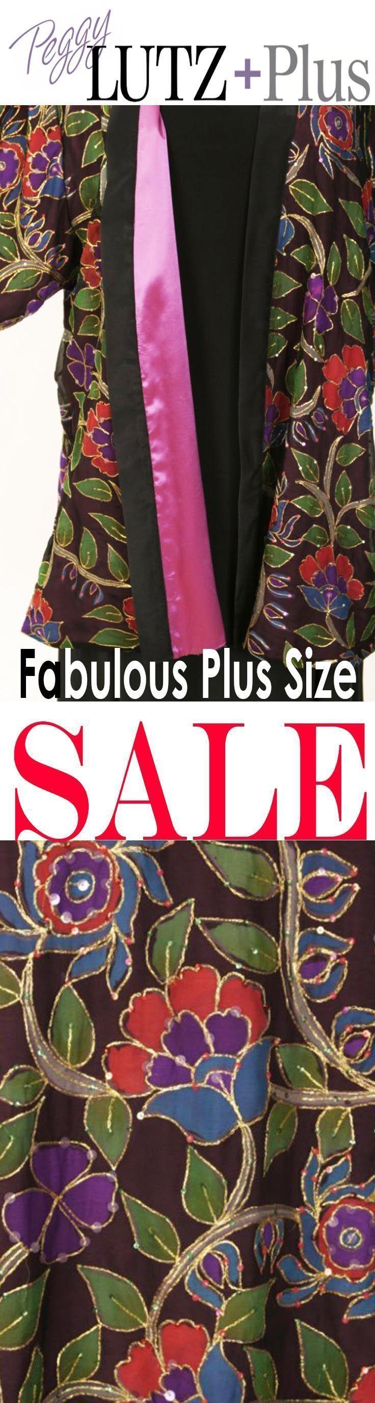SHOP NOW: Unique jackets for women Sizes 14 - 36, mother of the bride, special occasion, artwear, elegant and unique women's clothing, xoPeg #PeggyLutzPlus #PlusSize #style #plussizestyle #plussizeclothing #plussizefashion  #plussizesale #womenstyle #womanstyle #womanfashion #weddingstyle #fashion #formal #evening #coats #style #couture #elegantwoman #elegantplus #uniquejackets #divastyle #jackets