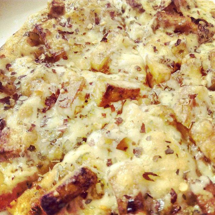 #pizzalover #pizza #paneerpizza #punefoodies #bannerfoods #pashan