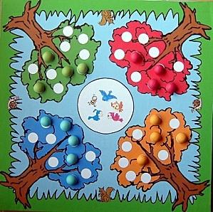 jeu-des-pommes printable