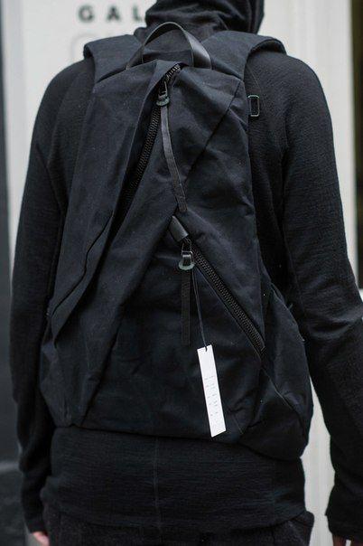 The Viridi-Anne / AW1516 backpack