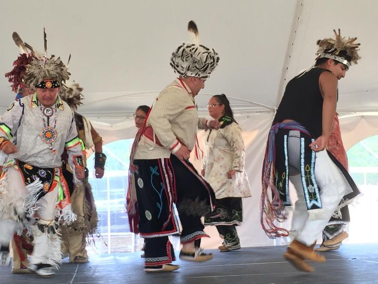 Immerse yourself and your family in Ganondagan's signature event in Victor, NY. Experience the culture of the area's original Haudenosaunee (Iroquois) people. Take a seat in the performance tent for traditional Iroquois Social Dancers in complete regalia; sacred hoop dancer and flute player Kevin Locke; the Akwesasne Women Singers who use their music to keep their Mohawk language alive; multiple NAMMY-winning singer-songwriter Bear Fox; and traditional storytellers. See the first juried Art…