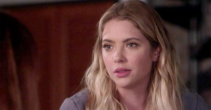 The final season of Pretty Little Liars gave fans a lot of happy endings: Emily and Alison were together, Hanna and Caleb were married, Ezra and Aria were married, and Spencer and Toby were reuniti…