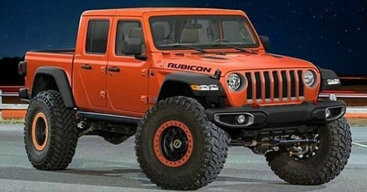 Pin By Chris Hartnell On Off Road Jeep Gladiator Jeep Truck Jeep Cars