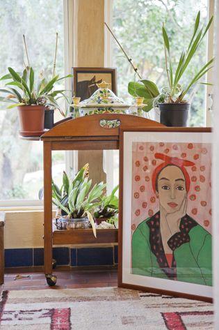 Obras llenas de color, y gran imaginación son el reflejo del talentoque caracteriza a Adela Tobar