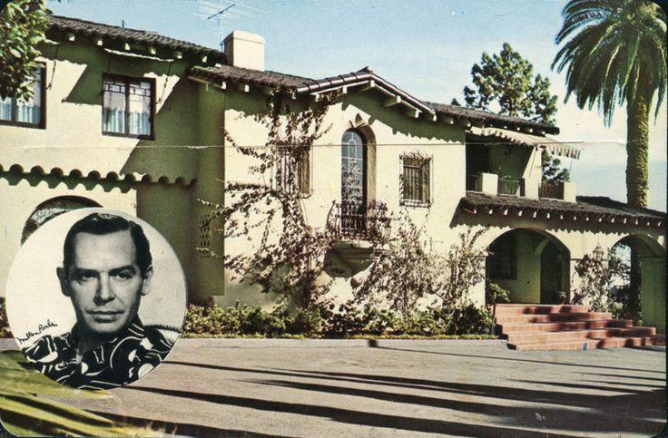 Celebrity Homes - Famous Actors & Actresses - Virtual ...