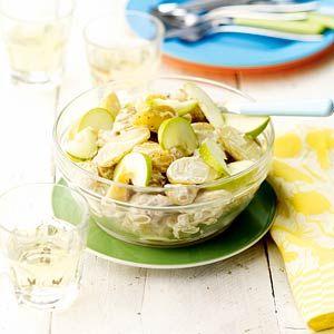 Recept - Aardappel bbqsalade - Allerhande