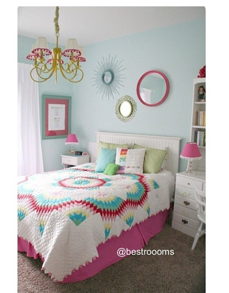 ROOM On Pinterest Tween Bedroom Decorating Ideas And Kids Room
